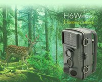 Wholesale 12MP Outdoor IP56 Waterproof Infrared Night Vision Light Hunting Video Camera