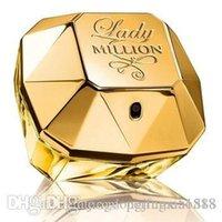Wholesale Original French perfume Million millions of women EDP ML