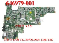Wholesale Original laptop motherboard for HP CQ435 Notebook PC system board E240 Tested Days Warranty