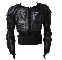 Wholesale Motocross Racing Motorcycle Armor Protective Jacket Racing Body Gears