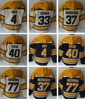 Wholesale OLD TIME stitched men s hoody hoodies bruins Bobby Orr patrice bergeron Zdeno Chara Tuukka Rask Ray Bourque Milan Lucic