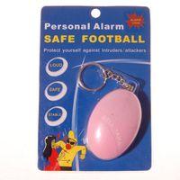 Wholesale Color Egg Style dB Anti Losr Smart Finder Anti Attack Rape for Women Kids Elderly Safety Securityt Alarm Anti Theft Alarm Reminde
