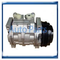 ac compresor - Denso S11C car ac compresor for Suzuki Grand Vitara Esteem D10 DCF0 D00