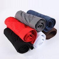bamboo boxers - Breath Men Boxer New Sexy Bamboo Fibre Underwear Elastic Breathable Male Boxer Size XXXL Plus Size Boxers