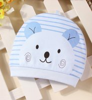 baby hats manufacturer - Newborn child hat infant cotton hats Maternal and child supplies boutique hat baby hat manufacturer DH025