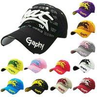 autumn peach - 2016 New Spring Autumn Women Golf Baseball Caps Outdoor Sports Snapback Hats Hip Hop Letter Embroidery Girls Ball Caps