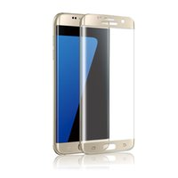 ab glue - Full Screen Protector Tempered Glass for samsung S7 edge mm h AGC glass Japan AB glue anti scratch
