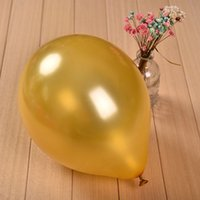 advertise room - 10inch g bead light balloon advertising marriage room birthday party decoration round latex balloons