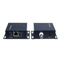 Wholesale HD Coaxial Extender IP Cam Netcom network Signal for Elevator Transmission Amplifier a Cable can Extend Meters