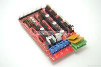 Cheap RAMPS 1.4 RepRapp Arduino Mega Pololu Shield For 3D printer Rep