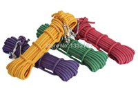Wholesale High Quality Meters Outdoor Climbing Ropes Safety Ropes Professional Escape Ropes Lifeline Climbing Essential Equipment