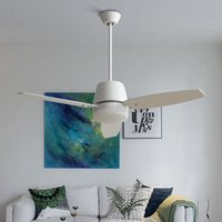 Wholesale Modern Ceiling Fan Vintage Ceiling Fans With Lights ceiling light fan Home Decorative modern quiet ceiling fan Light Fixture