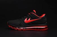 air surface - KPU Mens Kids AIR Sports Running Shoes Air Cushion Surface Breathable Max Sneakers