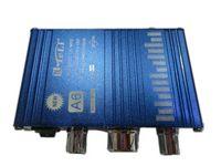 Wholesale TeLi A6 Stereo Amplifier MINI Hi Fi Audio Car Motorcycle Speaker Car Amplifier
