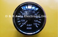 Wholesale KUS GPS Ammeters Ampere Meters A With Current Sensors For Auto Boat