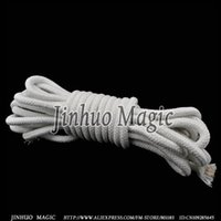 Wholesale Professional magic rope magic trick meter for magic prop