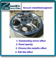 automotive manufacture - Made in China zhangqiu manufacture Latest sell chemical materials Mirror effect pigment for automotive paint and nail polish