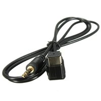 Wholesale New Hot Sale mm Thickness Aux Input Cable For Pioneer Headunit IP BUS Aux Input Adapter Cable Cord