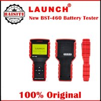batteries testers product - Launch Product original LAUNCH BST Battery System Tester BST460 Asian European American Version for V V V BST Hot Sales