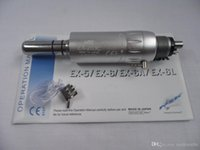 Wholesale NSK Dental E Type Air Motor Low Speed EX C Midwest Holes