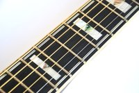 Wholesale Custom dreadnought acoustic guitar solid spruce top as gift