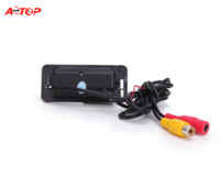 Wholesale For BMW E82 E46 E90 E91 E39 E53 X1 X3 X5 X6 CCD Car Reverse Rear View Backup camera Guide Line IR