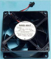 abb parts - NMB KL W B70 V A ABB ACS510 Wire Inverter Cooling Fan