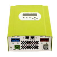 advanced solar panels - Advance AMP V V V DC MPPT Solar Charge Controller for Solar Panel Power System
