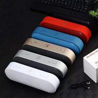 best wireless surround sound - 2016 New bests pill speaker Portable Speakes Best Wireless Bluetooth Speaker Pill Plus XL Player Support TF AUX USB