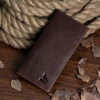 big animals photos - 100 genuine leather men s wallet long section card holder cowhide vintage male purse big capacity