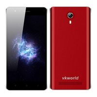 android cell phone - DHL VKWORLD F1 G Cell Phone Inch G RAM G ROM Quad Core MTK6580 Android5 Unlocked Phones