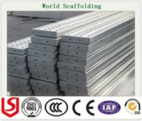 Wholesale Galvanized Perforated Metal Steel Scaffolding Plank for Construction and building