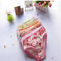 Wholesale high quality girls underwear sexy girls underwear baby clothing lingerie girl s panties underwear