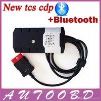 auto equipment brand - New Design TCS CDP Pro R2 R1 Free Active For Multi brand Auto Diagnostic Scan Tools Equipment CDP With Bluetooth Cars Trucks