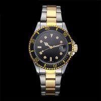 automatic ring - 2016 Rotating ring watch mens watches top logo brand luxury Automatic Date reloj hombre Fashion Quartz Wristwatch masculino feminin