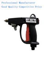 adhesive gun applicator - hand held gun Hot melt gun spiral spray or strip spray gun adhesive applicator