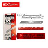 ba degree - Japan NT Cutter BA small art blade mm degrees for D D C C
