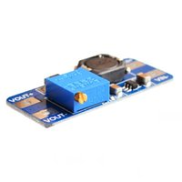 Wholesale MT3608 A Max DC DC Step Up Power Module Booster Power Module For Arduino