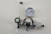 Wholesale HITBOX CO2 Regulator CO2 Reducer Pressure Gas Flowmeter for mig welding machines