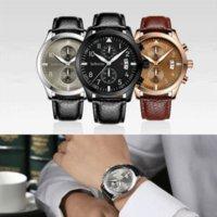battery clock repair - 5Bar Water Resistant Wrist Watch for Men Luxury Designer Watches Relogio Masculino Clock Men Cheap watch repair