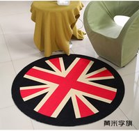 Wholesale Flags Kids American Game Blanket Children Outdoor Mat Non Slip Mat Cotton Toys Receive Mat Game Mat