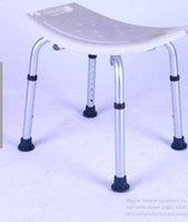 aluminum bath stool - Aluminum Bathroom Chair Bath Chair Children Bath Chair Bathroom Stool Maternity Care Elderly Bath Chair Chair