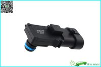 Wholesale Brand New Manifold Pressure Sensor MAP Sensor For Opel Vivaro Dacia Duster Logan Sandero