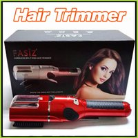 Wholesale Electric Damaged Hair Trimmer Hair Clipper Combs for women Rechargeable Damaged Hair Cutting Machine We also have Dafini Hair Straighteners