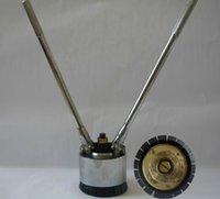 gallon cap - 1set L Drum Cap Sealing Tool Barrel Crimping Tool gallon manual Oil barrel sealing machine