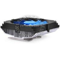 al copper - Kyushu Aeolus wing V95 graphics heat sink cm fan high air ultra quiet Al GPU heatsink heatsink compound