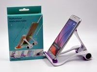 best lazy - Best Selling Mobile Phone Holder Desktop bed lazy bracket mobile Stand Flexible Holder For the phone