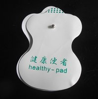 Wholesale 6PCS Electrode Pads For Tens Acupuncture Digital Therapy Machine Massager