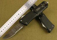 Wholesale Microtech USAF troodon scarab knife makora camping knives