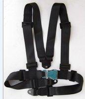 go cart - 4 point seat belt racing car go cart safety belt